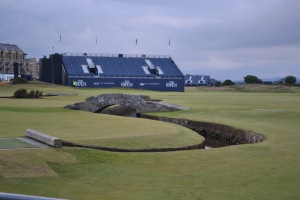 The Hallowed 18th..